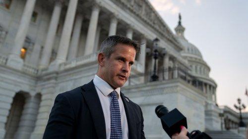 Kinzinger defends Biden's comments on prosecuting those who defy Jan. 6 subpoenas