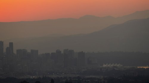 At least 486 dead in British Columbia amid historic heat wave