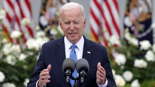 Biden's danger: The great overreaction