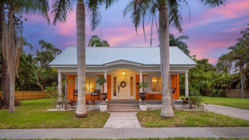 Hot homes: 4 houses for sale in Tampa Bay starting at $275K