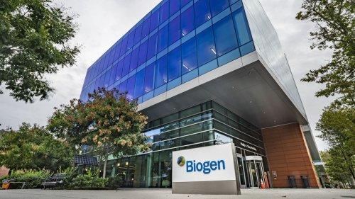 Biogen pulled Aduhelm paper after JAMA demanded edits