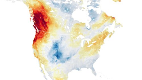 Study: Record-shattering heat waves are already far more likely than thought