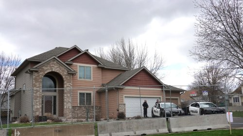 Minnesota city spent over $9,000 to protect home of former officer who shot Daunte Wright