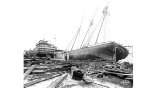 What would happen if the 1921 hurricane hit Tampa Bay today
