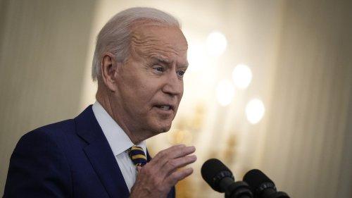 Biden endorses bill to end sentencing disparity for crack and powder cocaine