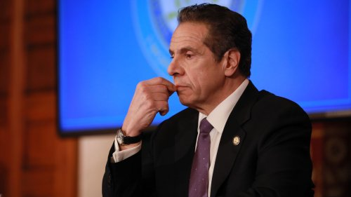 """Andrew Cuomo refuses to resign: """"I never touched anyone inappropriately"""""""