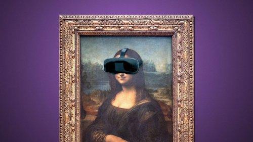 Investors pour millions into immersive, interactive art experiences