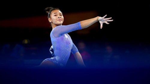 Gymnast Suni Lee to make historic debut at Olympics