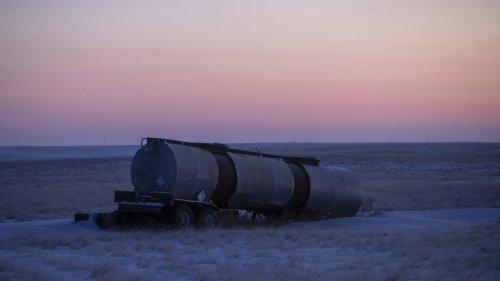 The Keystone XL pipeline is officially dead