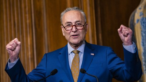 Senate passes sweeping China competition bill in rare bipartisan vote