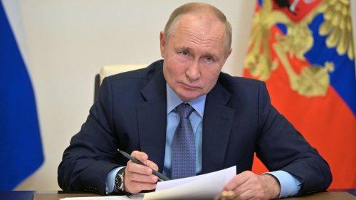 Kremlin says Putin will not travel to UN climate summit