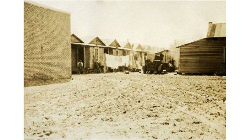 The racist history of Tampa's city planning and housing policy