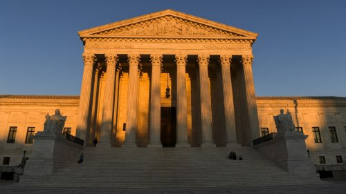 Supreme Court rules that workers cannot be fired for being gay or transgender