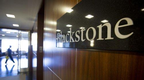 Blackstone sells $3 billion in logistics assets