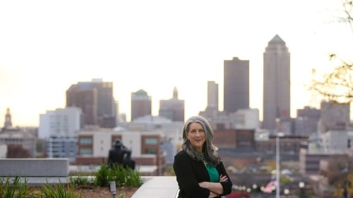 Kimberly Graham considering run for Polk County attorney