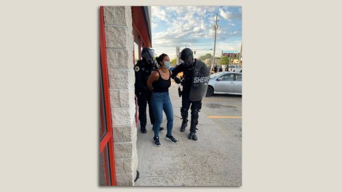 Des Moines Register reporter heads to trial over BLM protest arrest