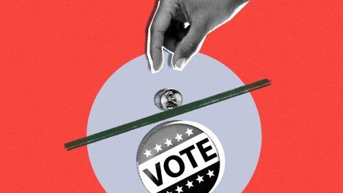 The struggle to break into America's political donor class