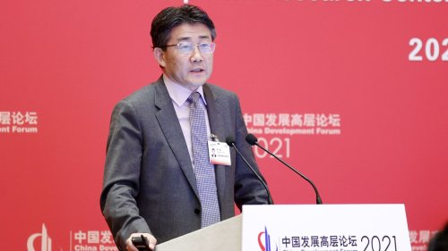 China's COVID vaccines have low efficacy rates, official says
