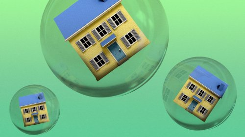 The new housing bubble