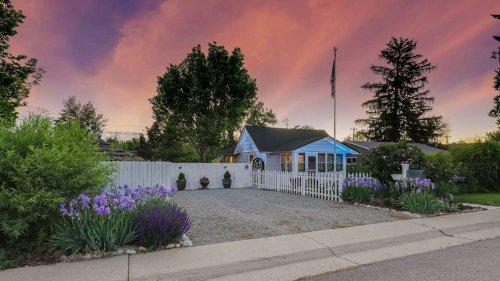 Hot homes: 5 houses for sale in Denver starting at $445K
