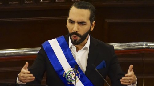 World Bank rejects El Salvador's request to help implement bitcoin