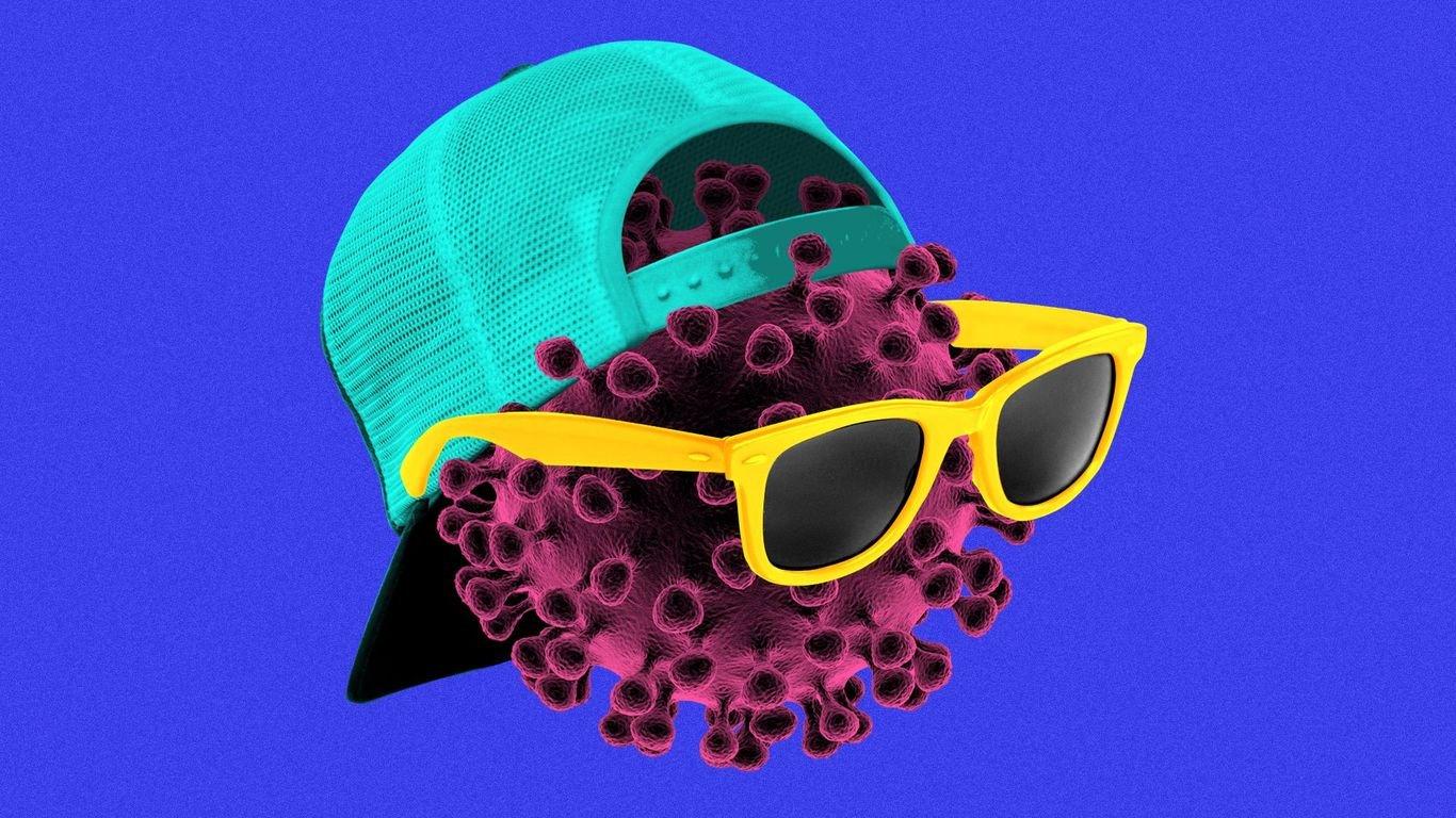 Tampa Bay remains wary of spring breakers' coronavirus risk
