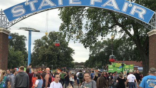 Positive signs for 2021's Minnesota State Fair