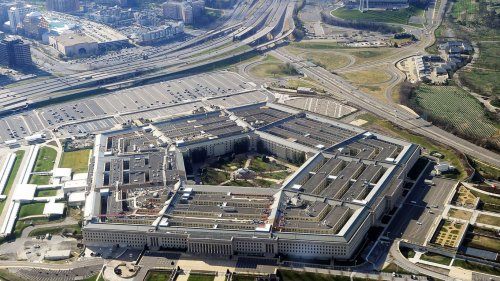 U.S. government releases highly anticipated UFO report