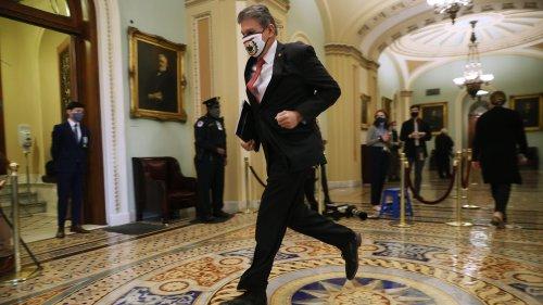 Senate Democrats settling on 25% corporate tax rate