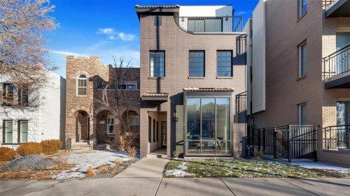 What $2M gets you in Denver's real estate market