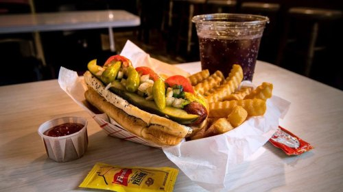 The best hot dogs in the Twin Cities, according to readers