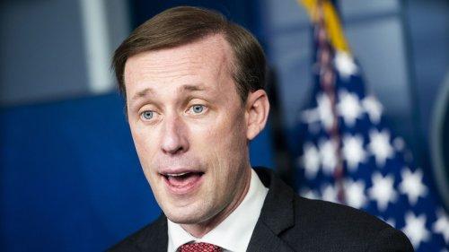 Jake Sullivan: U.S. preparing more sanctions for Russia