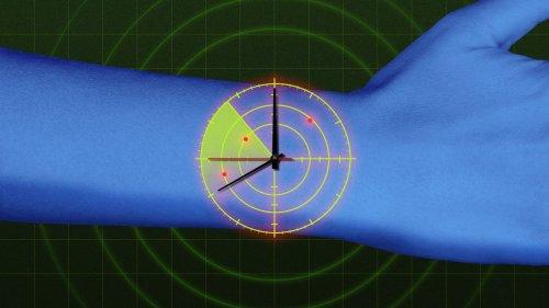 Tech's war for your wrist