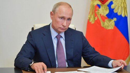 Putin orders new gun control regulations after school shooting kills 8