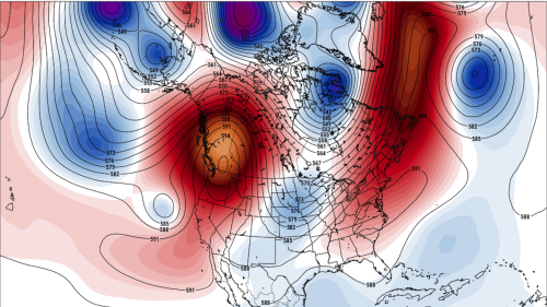 Pacific Northwest soon to be ground zero for record-shattering heat