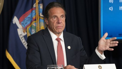 Manhattan, Westchester prosecutors request evidence from Cuomo investigation