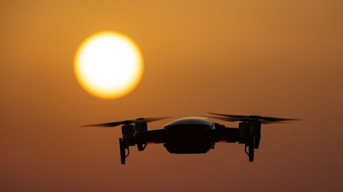 FCC member targets Chinese drone giant