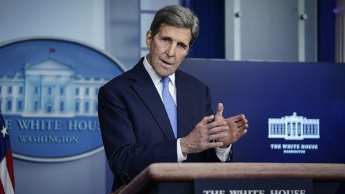 John Kerry irks some activists, experts with climate tech claims