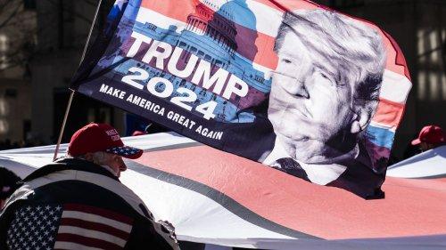 Institutionalizing Trumpism