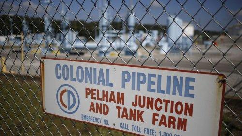 Biden admin declares state of emergency over fuel pipeline cyberattack