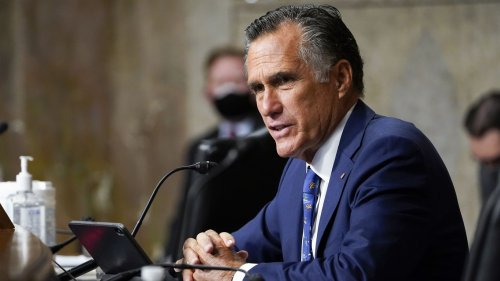 "Romney: Microsoft's censorship of Tiananmen Square photos ""unacceptable"""
