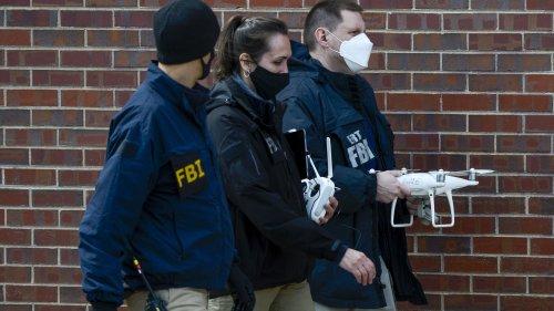 FBI Agents Association says domestic terrorism should be federal crime