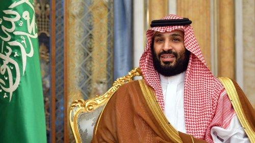 Austin calls MBS days after Biden's snub of the Saudi crown prince