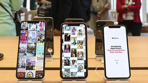 Apple's stricter rules on digital tracking to take effect soon