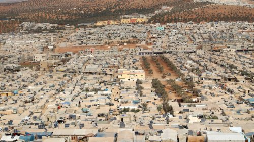 U.S. airstrike kills senior al-Qaeda leader in Syria, DOD says
