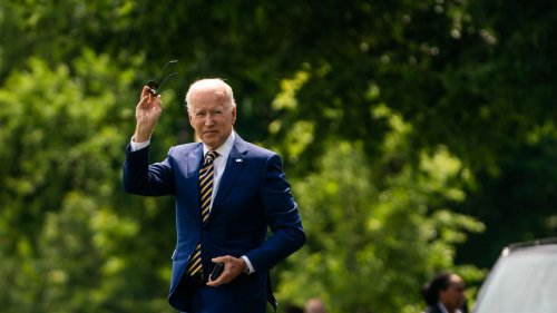 Poll: Iowans disapprove of Biden's performance