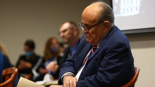 GOP-led Michigan Senate investigation finds no evidence of election fraud