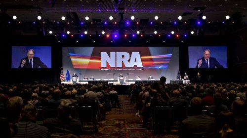 NRA drops lawsuit, will defend against NY attorney general's corruption claims