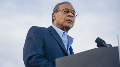 Man pleads guilty for threatening to lynch Rep. Cleaver and another lawmaker