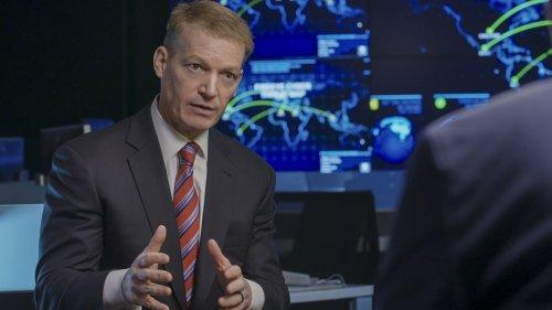 Cyber CEO: Next war will hit regular Americans online